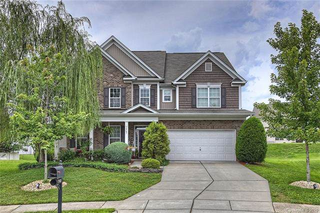 1567 Cleary Court, Concord, NC 28027 (#3582059) :: Stephen Cooley Real Estate Group