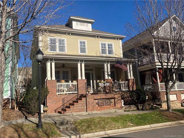 7026 Blakeney Greens Boulevard, Charlotte, NC 28277 (#3582067) :: Stephen Cooley Real Estate Group