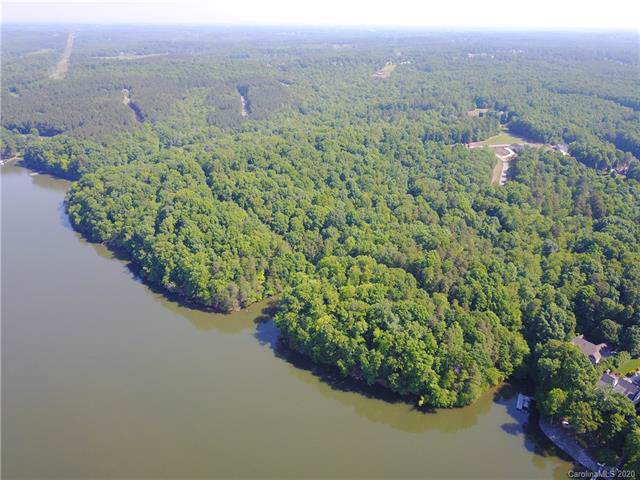 0000 Buffalo Shoals Road, Statesville, NC 28677 (#3582089) :: Carlyle Properties