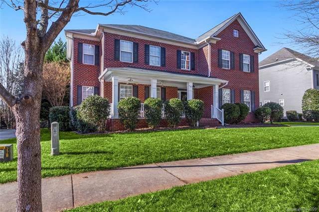16329 Cardross Lane, Huntersville, NC 28078 (#3582101) :: LePage Johnson Realty Group, LLC