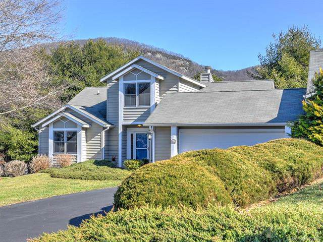 31 Cedarcliff Circle, Asheville, NC 28803 (#3582106) :: LePage Johnson Realty Group, LLC