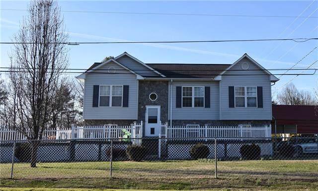 4285 Smokey Creek Road #3, Lenoir, NC 28645 (#3582116) :: LePage Johnson Realty Group, LLC