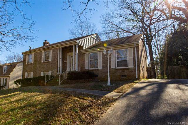 3332 Tyrone Drive, Charlotte, NC 28215 (#3582120) :: Cloninger Properties