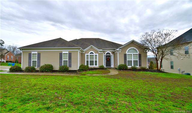 3982 Langtree Drive, Harrisburg, NC 28075 (#3582131) :: Stephen Cooley Real Estate Group