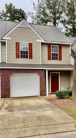 4557 Antelope Lane, Charlotte, NC 28269 (#3582139) :: Stephen Cooley Real Estate Group
