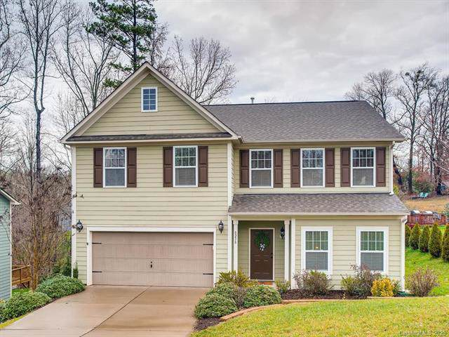 8238 Cool Spring Court, Indian Land, SC 29707 (#3582143) :: Stephen Cooley Real Estate Group