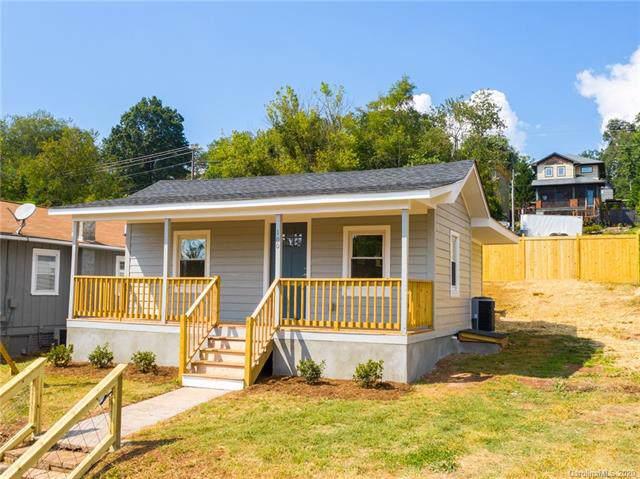 100 Joyner Avenue, Asheville, NC 28806 (#3582148) :: MartinGroup Properties
