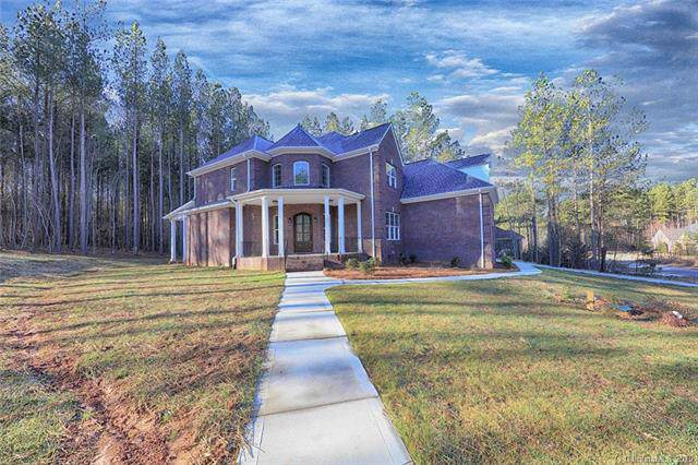 123 Crooked Branch Way, Troutman, NC 28166 (#3582152) :: Team Honeycutt