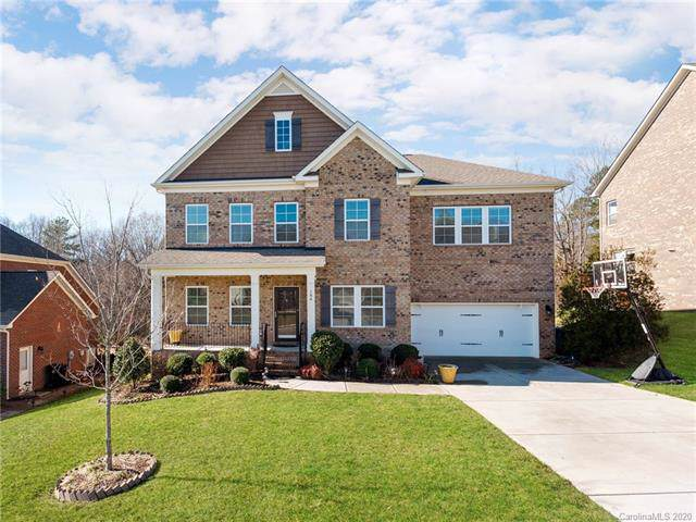 186 Alexandria Drive, Mooresville, NC 28115 (#3582157) :: Stephen Cooley Real Estate Group