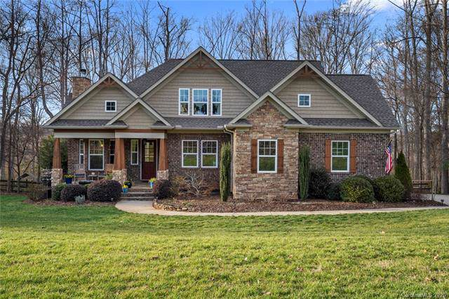 240 Highland Forest Drive, Clover, SC 29710 (#3582160) :: Carlyle Properties