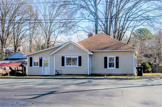 19536 School Street, Cornelius, NC 28031 (#3582164) :: LePage Johnson Realty Group, LLC