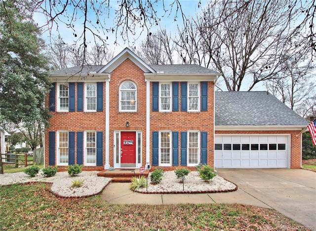3240 Roberta Farms Court, Concord, NC 28027 (#3582167) :: Stephen Cooley Real Estate Group