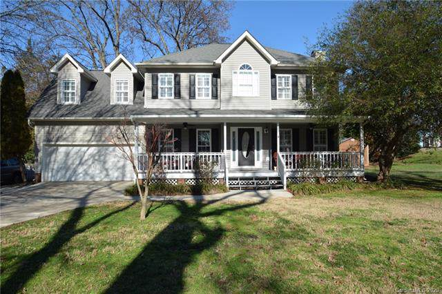10923 Washam Potts Road, Cornelius, NC 28031 (#3582177) :: SearchCharlotte.com