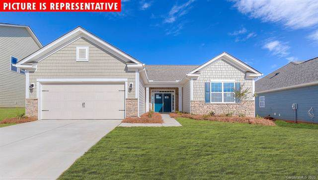 295 Preston Road #199, Mooresville, NC 28117 (#3582181) :: High Performance Real Estate Advisors