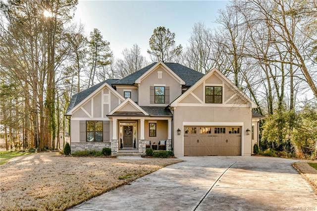 6220 Amber Mist Lane L5, Charlotte, NC 28211 (#3582195) :: MartinGroup Properties