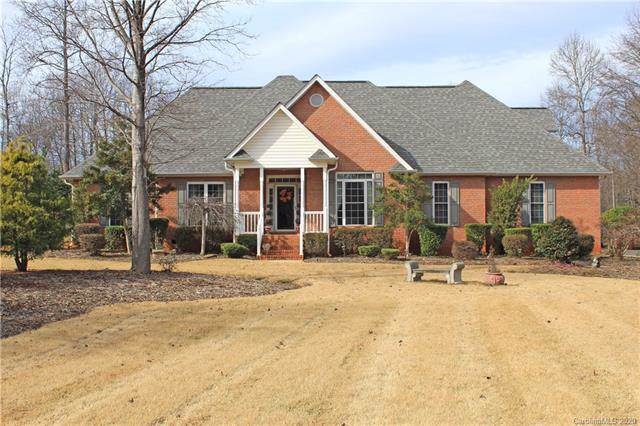 5859 Johnson Road #1, Lake Wylie, SC 29710 (#3582200) :: Homes Charlotte