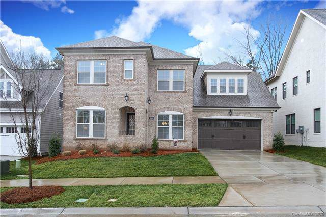 2614 Mary Butler Way, Charlotte, NC 28226 (#3582204) :: Carlyle Properties