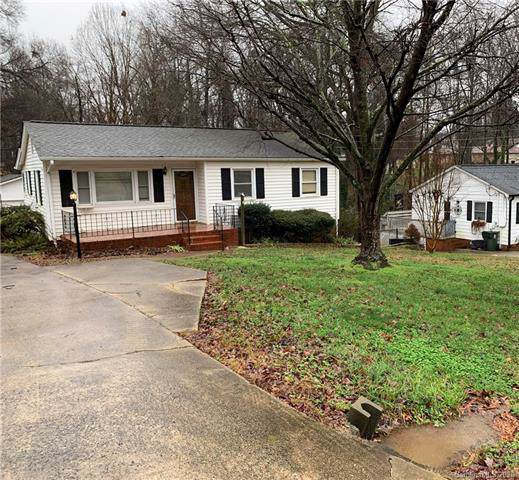 704 Stowe Drive, Lowell, NC 28098 (#3582212) :: Stephen Cooley Real Estate Group