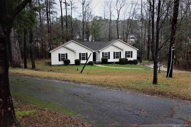 1212 Shannon Drive, Wadesboro, NC 28170 (#3582215) :: Johnson Property Group - Keller Williams