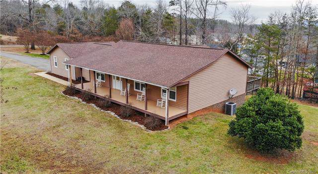 1521 Hopewell Road, Morganton, NC 28655 (#3582225) :: Exit Realty Vistas