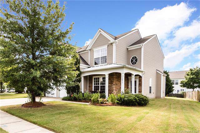 10917 Claude Freeman Drive, Charlotte, NC 28262 (#3582231) :: Miller Realty Group