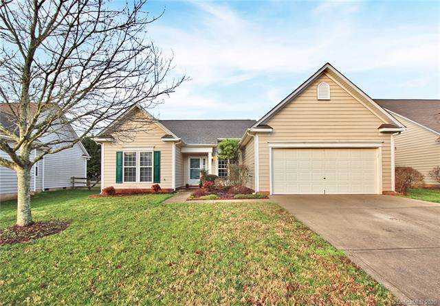 5422 Beaver Creek Court, Indian Trail, NC 28079 (#3582244) :: Stephen Cooley Real Estate Group
