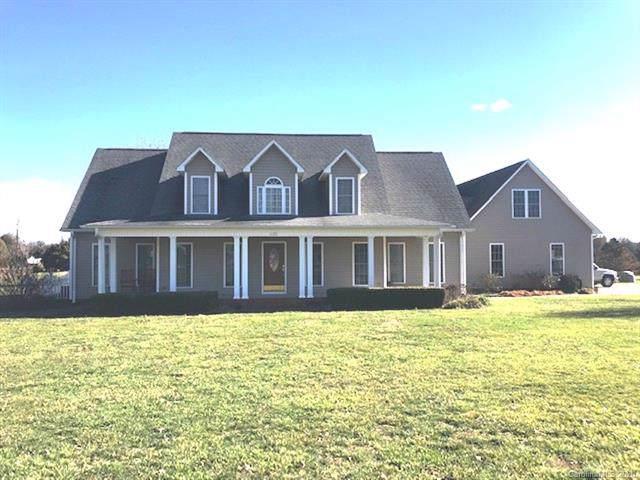 135 Talon Drive, Salisbury, NC 28147 (#3582252) :: RE/MAX RESULTS