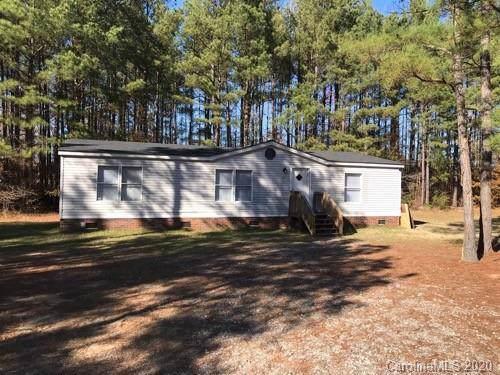 105 Pine Ridge Loop, Polkton, NC 28135 (#3582259) :: Johnson Property Group - Keller Williams