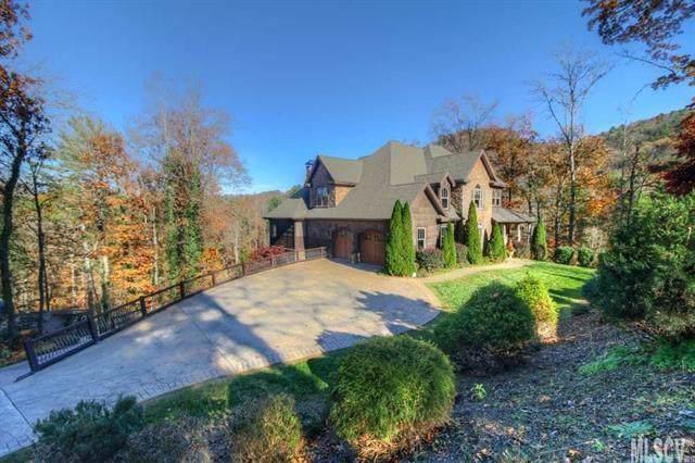 1800 Cedar Drive, Lenoir, NC 28645 (#3582287) :: Homes Charlotte