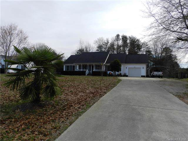 731 Pine Haven Circle, Clover, SC 29710 (#3582304) :: Carlyle Properties
