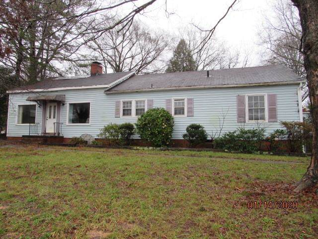 830 N Aspen Street, Lincolnton, NC 28092 (#3582306) :: Carlyle Properties