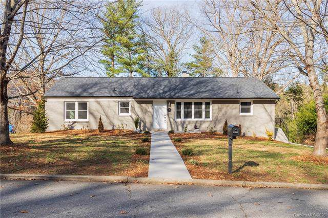 5 Beechwood Road, Asheville, NC 28805 (#3582325) :: LePage Johnson Realty Group, LLC