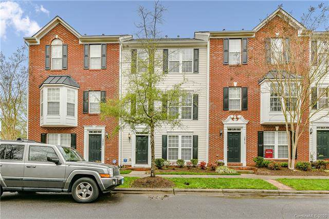 12909 Bullock Greenway Boulevard #231, Charlotte, NC 28277 (#3582327) :: Stephen Cooley Real Estate Group