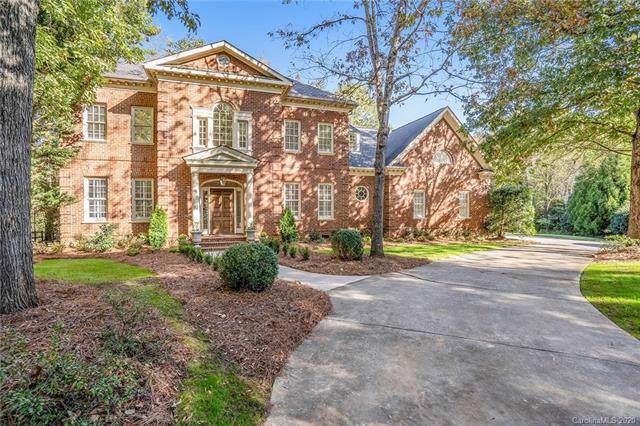 2500 Monet Terrace, Charlotte, NC 28226 (#3582333) :: Cloninger Properties