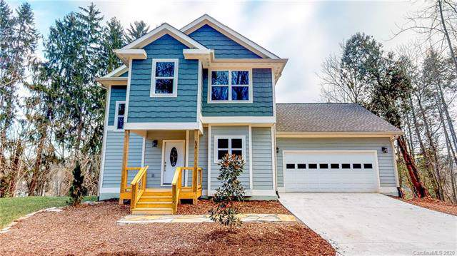 636 Monte Vista Road, Candler, NC 28715 (#3582344) :: Charlotte Home Experts