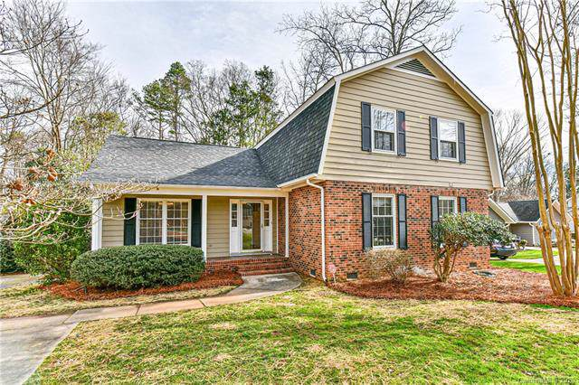 5309 Camilla Drive, Charlotte, NC 28226 (#3582346) :: LePage Johnson Realty Group, LLC