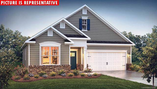 119 Cup Chase Drive, Mooresville, NC 28115 (#3582355) :: Besecker Homes Team
