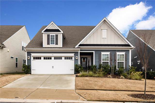 351 Kentmere Lane, Lake Wylie, SC 29710 (#3582357) :: Homes Charlotte