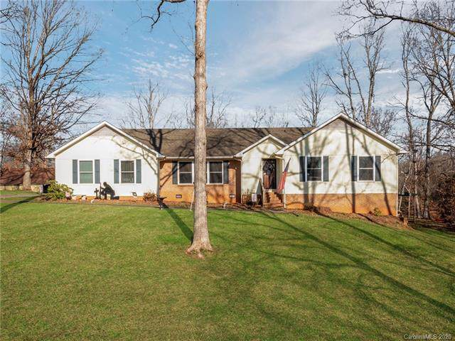 955 Leaping Brook Road, Lincolnton, NC 28092 (#3582358) :: Homes Charlotte