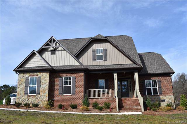 1017 Mccollum Oaks Lane, Monroe, NC 28110 (#3582392) :: Team Honeycutt