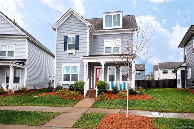 1529 Cedar Park Drive, Pineville, NC 28134 (#3582399) :: Carlyle Properties