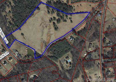 000 Cameron Drive, Rutherfordton, NC 28139 (MLS #3582400) :: RE/MAX Journey