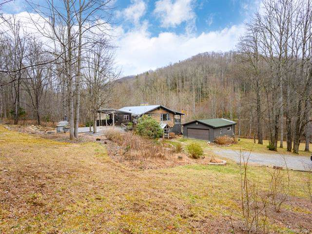 275 Flat Creek Road, Fairview, NC 28730 (#3582406) :: MOVE Asheville Realty