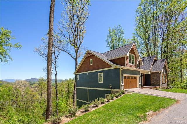 121 Waightstill Drive, Arden, NC 28704 (#3582407) :: Rowena Patton's All-Star Powerhouse
