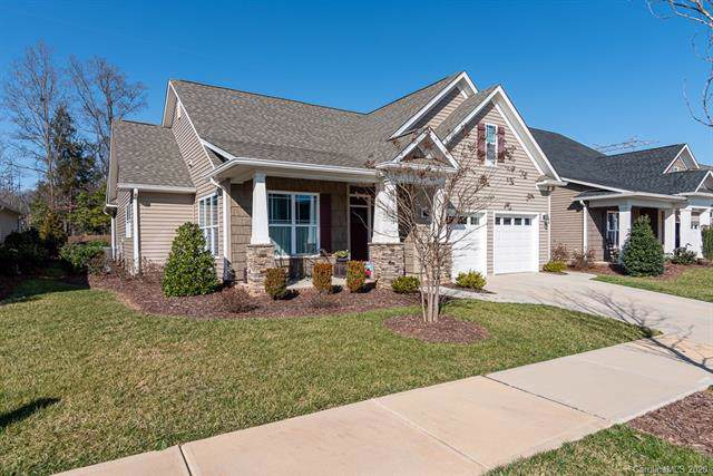 11601 Mount Argus Drive, Cornelius, NC 28031 (#3582408) :: The Andy Bovender Team