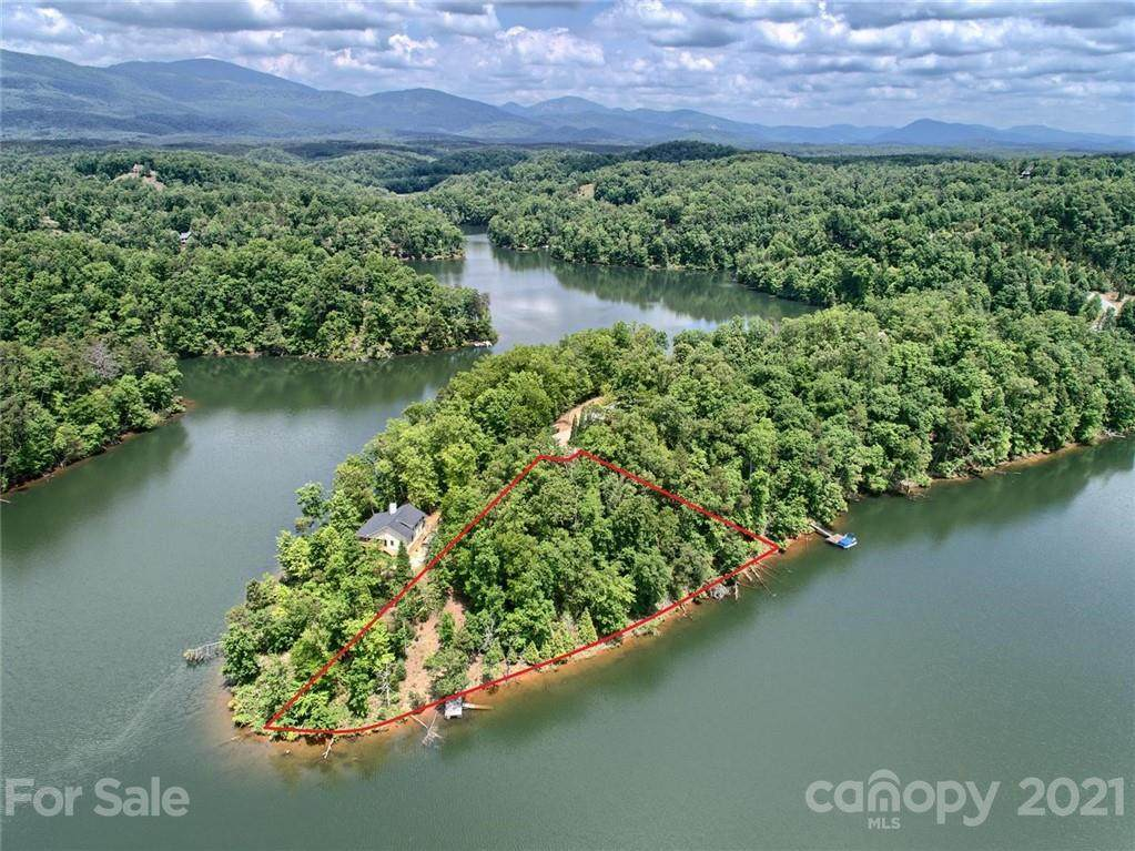 0 Peninsula Drive #40, Mill Spring, NC 28756 (#3582413) :: Robert Greene Real Estate, Inc.