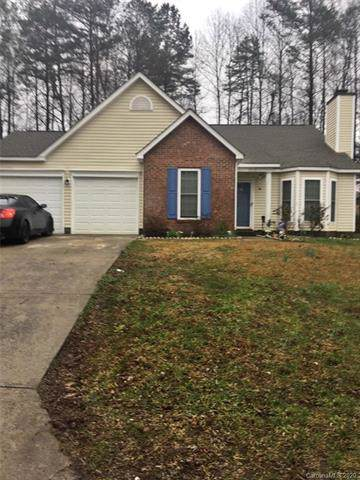 7505 Heronwood Lane, Charlotte, NC 28227 (#3582417) :: Rinehart Realty