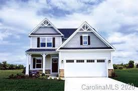1756 Slippery Rock Lane #34, Monroe, NC 28112 (#3582420) :: LePage Johnson Realty Group, LLC