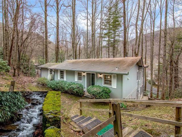 137 Tanglewood Lane, Maggie Valley, NC 28751 (#3582437) :: Carolina Real Estate Experts