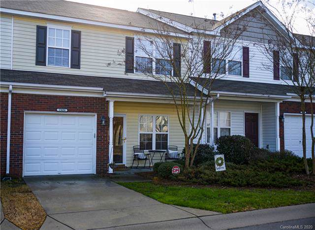 13626 Singleleaf Lane, Charlotte, NC 28278 (#3582438) :: High Performance Real Estate Advisors
